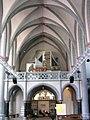 Aachen Nikolauskirche Eingang und Orgel.jpg