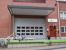 Factory Otaniemi