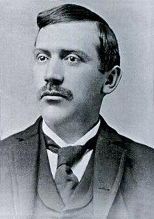 Aaron Titlow Washington state politician (1857–1923)