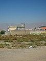 Abandoned zone - houses - teazle - Imam Khomeini st near Shatita Mosque - Nishapur 8.JPG