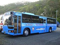 Abashiri bus Ki200F 0209.JPG