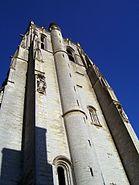 Abbaye du Bec tour S Nicolas closer2