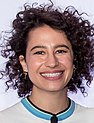 Abbi Jacobson and Ilana Glazer at Internet Week 14 (cropped).jpg