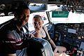Abbotsford Airshow Cockpit Photo Booth ~ 2016 (29033235285).jpg