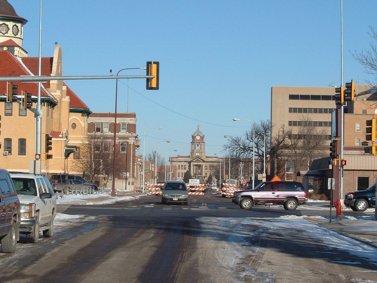 Aberdeen South Dakota Used Cars
