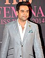 Abhay Deol at Femina Miss India 2014.jpg