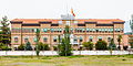 Acuartelamiento del Ejército Barón de Warsage, Calatayud, España 2012-05-19, DD 01.JPG