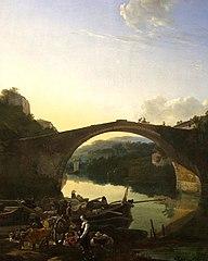 The Bridge at Francheville