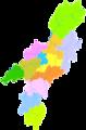 Administrative Division Huaihua.png