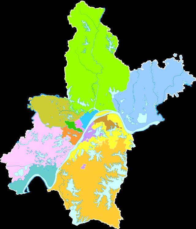 Wuhan - Wikiwand