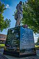 Admiral Flatley Statue.jpg