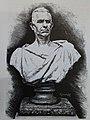 Adolfo Laurenti, Busto di Senatore romano.jpg