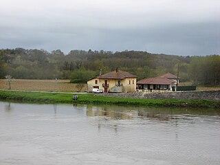 Port-de-Lanne Commune in Nouvelle-Aquitaine, France