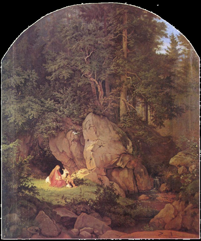Genoveva von Barabant