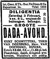Advertisement Groote Dada Avond The Hague.jpg