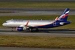 Aeroflot, VP-BFE, Airbus A320-214 (37231036895) (2).jpg