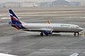 Aeroflot, VP-BON, Boeing 737-8LJ (15836226633).jpg