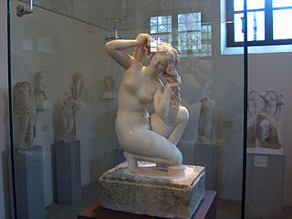 Aphrodite of Rhodes