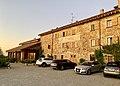 Agriturismo Cavazzone, Viano, Italy 05.jpg