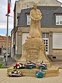 Ailly-sur-Noye - Monument aux morts - WP 20170917 10 48 46 Rich.jpg