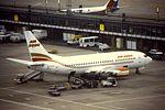 Air 2000 B737-300 G-KKUH at MAN (15947654630).jpg