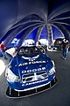 Air Force teams with NASCAR to aid recruiting 090228-F-1851B-015.jpg