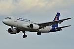 Airbus A319-100 Syphax AL (SYA) TS-IEG - MSN 3872 - Named El Horria (10297350475).jpg