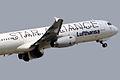 Airbus A321-131 Lufthansa Star Alliance D-AIRW (9337064922).jpg