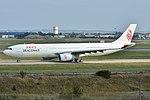 Airbus A330-300 Dragonair (HDA) B-HWM - MSN 1457 (10498468993).jpg