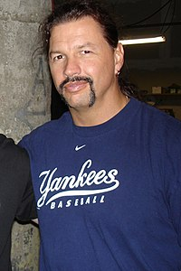 An image of Al Snow.