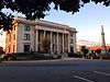 Alamance County Courthouse