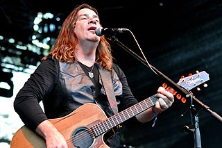 Alan Doyle Canadian musician and actor