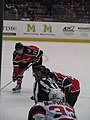 Albany Devils vs. Portland Pirates - December 28, 2013 (11622459574).jpg