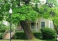 Albany Oregon home 500 block of Elm SW.JPG