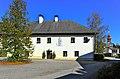 Albeck Sirnitz 21 Pfarrhof W-Ansicht 14102011 223.jpg