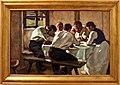 Albin egger-lienz, il pranzo, 1910 ca.jpg