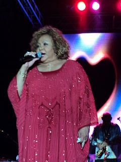 Alcione Nazareth Brazilian singer