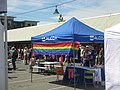 Alcoa Refinery represented at 2014 Bellingham Pride Festival (14649267726).jpg