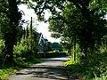 Aldwick Lane, Aldwick, Somerset - geograph.org.uk - 567184.jpg