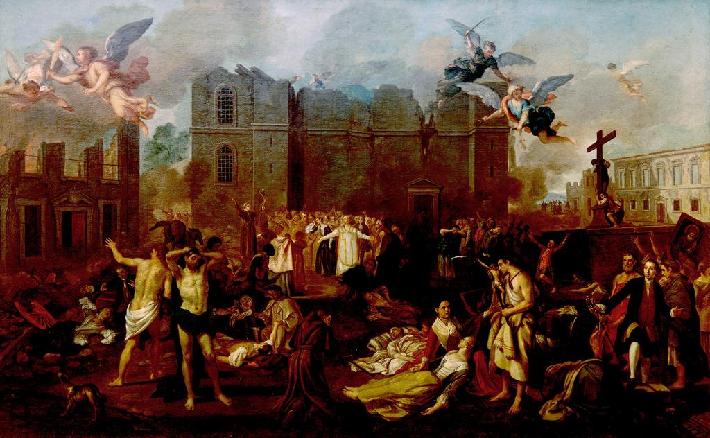 Alegoria ao Terramoto de 1755, João Glama Strobërle.png