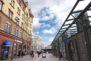 Aleksis Kiven katu (Tampere)