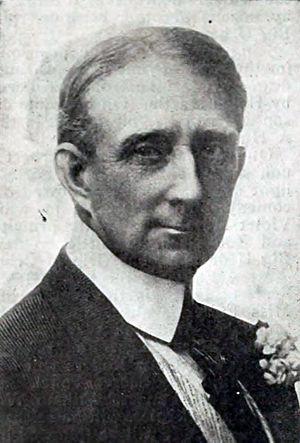 Alec B. Francis - Alec B. Francis