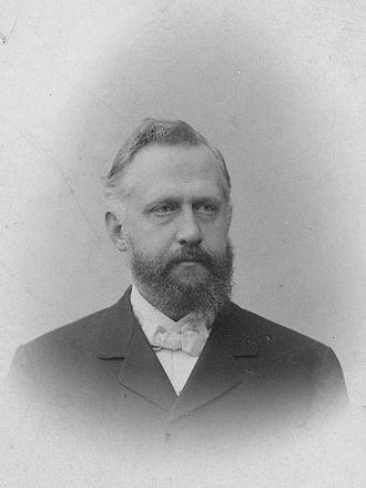 Alexander Koenig - Alexander Koenig.