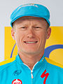 Alexander Vinokourov - Criterium du Dauphiné 2012 - 1ere étape (cropped).jpg