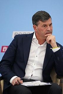 Alexey Komissarov