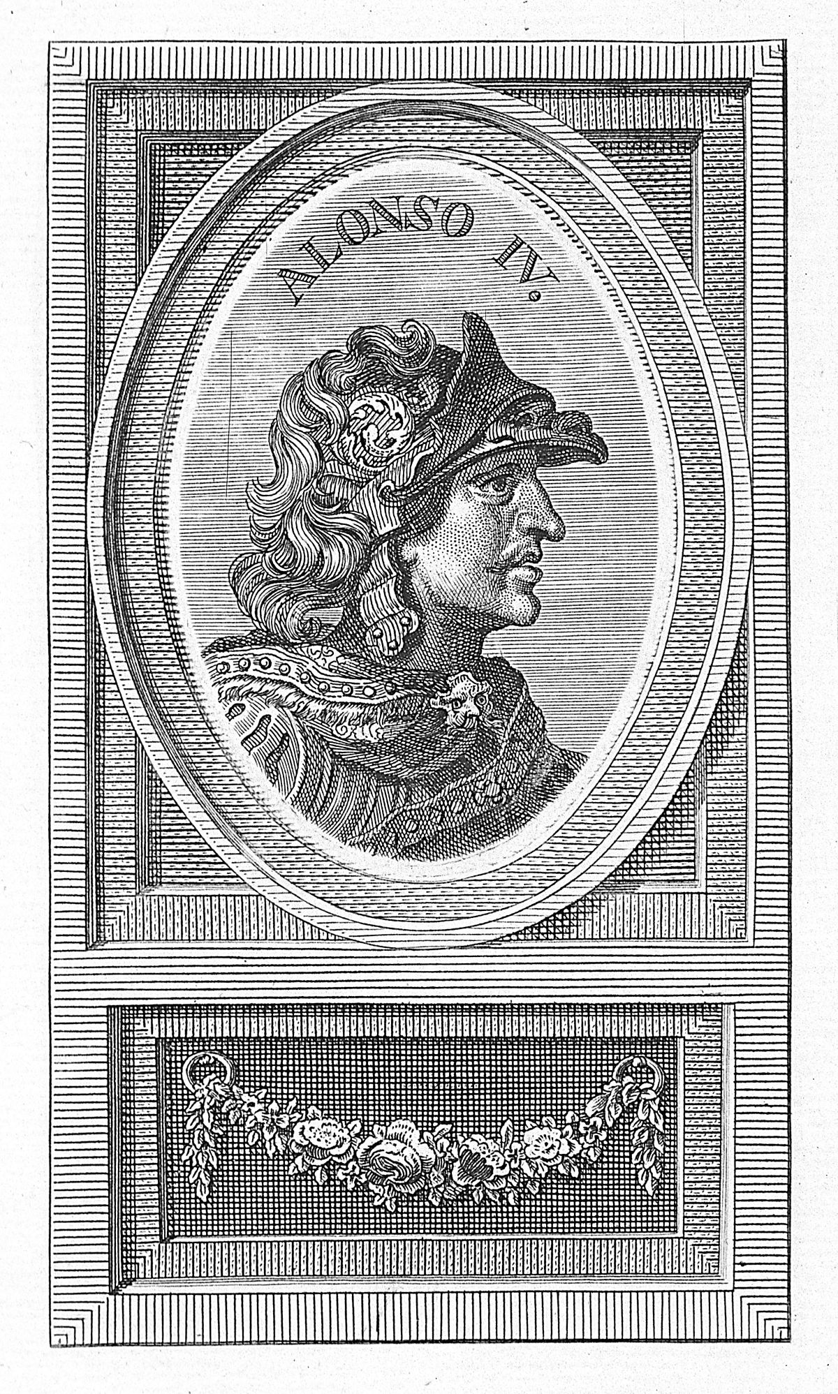 Reina de leon - 1 9