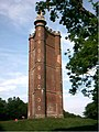 Alfred's Tower, the west side - geograph.org.uk - 446152.jpg