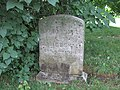 Alfred and Carrie Small headstone.jpg