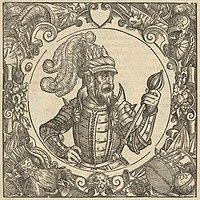 князь Ольгерд
