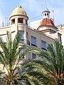 Alicante - Paseo de la Explanada de España 03.jpg